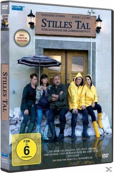 DVD »Stilles Tal«