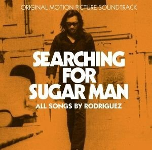 Audio CD »Rodriguez: Searching For Sugar Man«