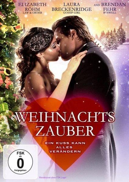 DVD »Weihnachtszauber«
