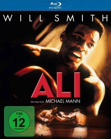 Blu-ray »Ali«