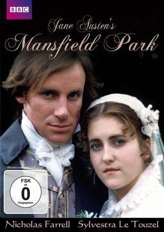 DVD »Mansfield Park«
