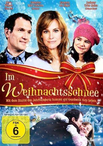 DVD »Im Weihnachtsschnee«