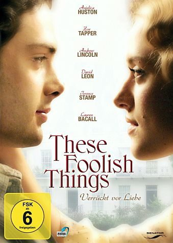 DVD »These Foolish Things«