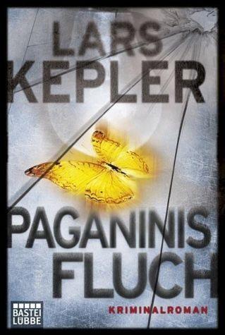 Broschiertes Buch »Paganinis Fluch / Kommissar Linna Bd.2«