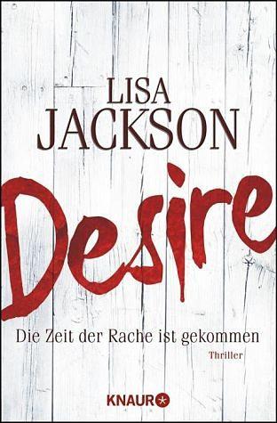 Broschiertes Buch »Desire / Detective Bentz und Montoya Bd.7«