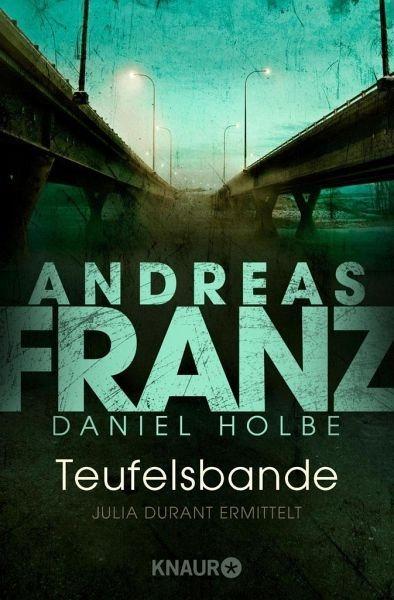 Broschiertes Buch »Teufelsbande / Julia Durant Bd.14«