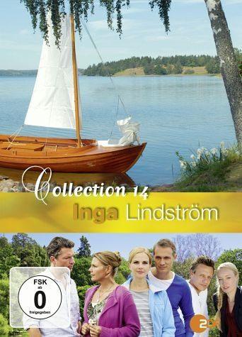 DVD »Inga Lindström Collection 14 (3 Discs)«