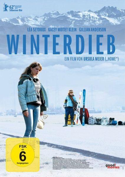 DVD »Winterdieb«