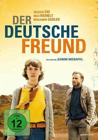 DVD »Der deutsche Freund«
