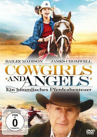 DVD »Cowgirls and Angels - Ein himmlisches...«