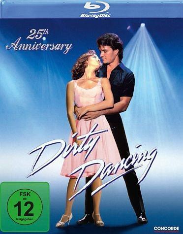 Blu-ray »Dirty Dancing (25th Anniversary)«