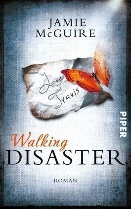 Broschiertes Buch »Walking Disaster / Abby & Travis Bd.2«