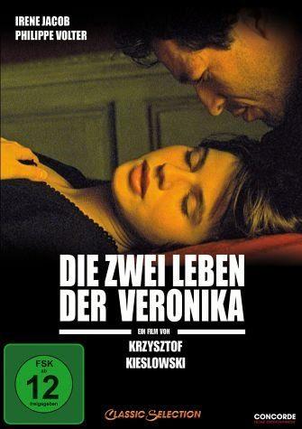 DVD »Die zwei Leben der Veronika«