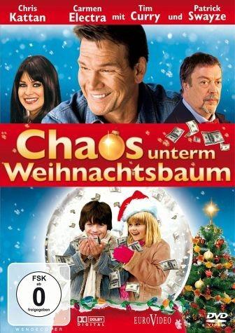 DVD »Chaos unterm Weihnachtsbaum«