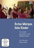 DVD »Guten Morgen, liebe Kinder«