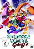 DVD »Die obercoole Südpolgang Vol. 1«