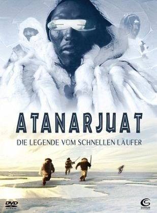 DVD »Atanarjuat - Die Legende vom schnellen Läufer«