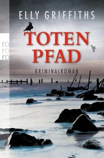 Broschiertes Buch »Totenpfad / Ruth Galloway Bd.1«