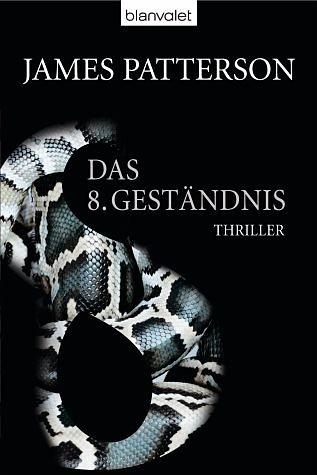 Broschiertes Buch »Das 8. Geständnis / Der Club der...«