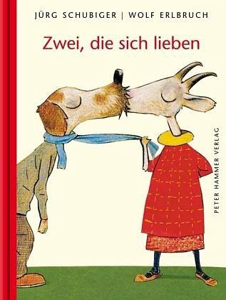 Gebundenes Buch »Zwei, die sich lieben«