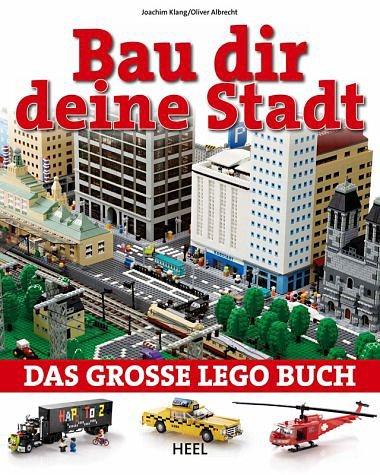 Broschiertes Buch »Bau dir eine Stadt«