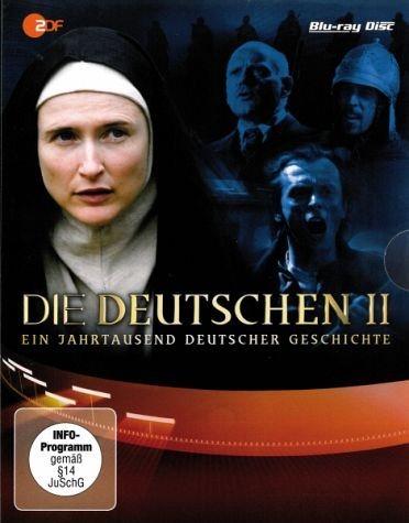 Blu-ray »Die Deutschen,Staffel Ii (11-2«