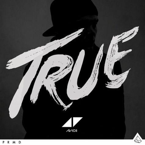 Audio CD »Avicii: True«