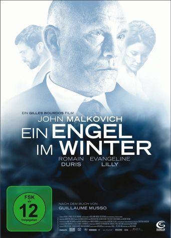 DVD »Ein Engel im Winter«