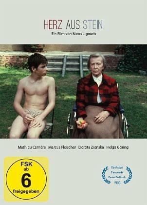 DVD »Herz aus Stein«