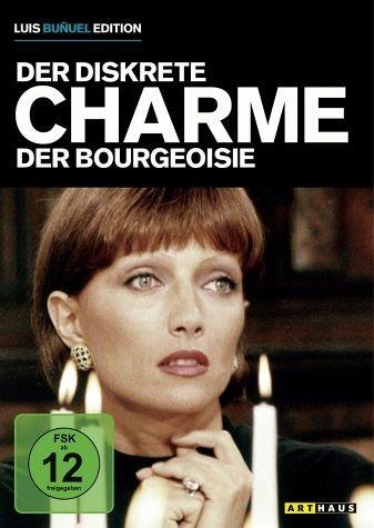 DVD »Der diskrete Charme der Bourgeoisie (Einzel-DVD)«