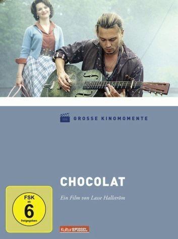 DVD »Chocolat«