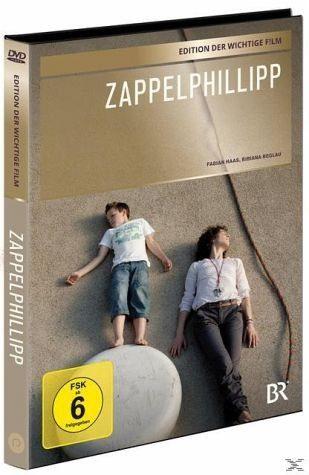 DVD »Zappelphilipp«