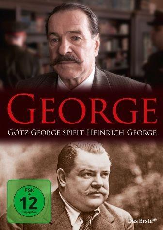 DVD »George«