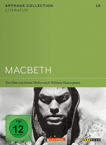 DVD »Macbeth«