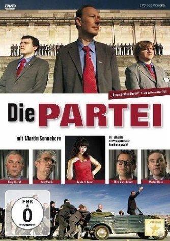 DVD »Die Partei«