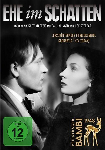 DVD »Ehe im Schatten«