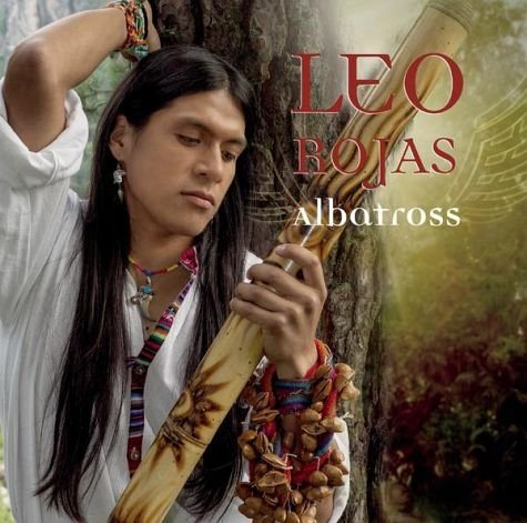 Audio CD »Leo Rojas: Albatross«