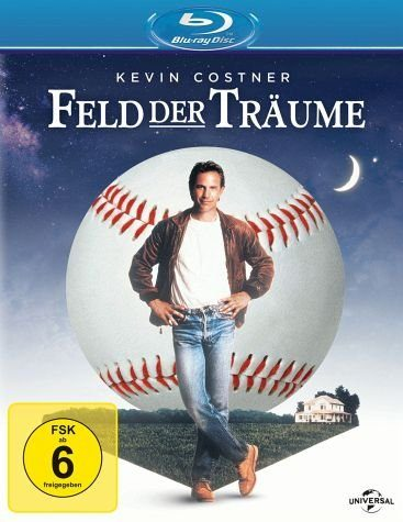 Blu-ray »Feld der Träume«