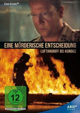 DVD »Eine mörderische Entscheidung«