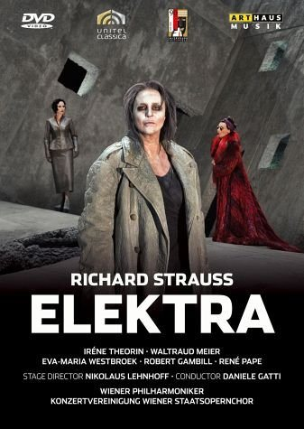 DVD »Strauss, Richard - Elektra«