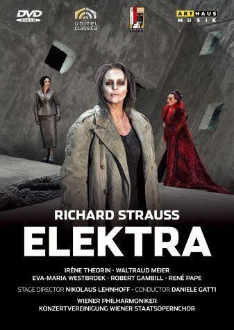 DVD »Strauss, Richard - Elektra«