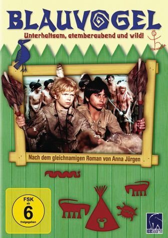 DVD »Blauvogel«
