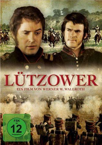 DVD »Die Lützower«