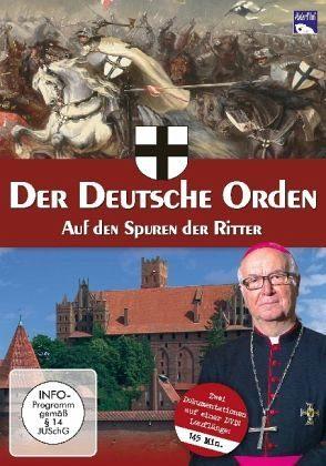 DVD »Der Deutsche Orden - Auf den Spuren der Ritter«