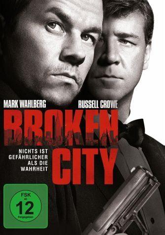 DVD »Broken City«