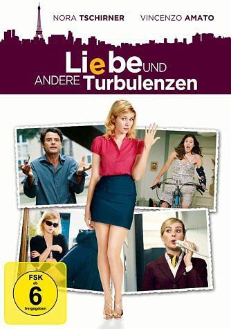 DVD »Liebe und andere Turbulenzen«