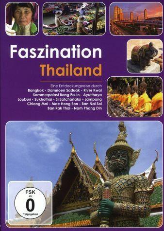 DVD »Faszination Thailand«
