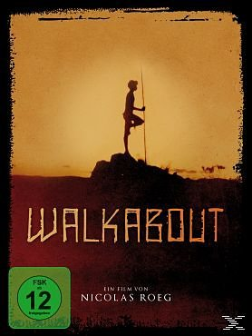 Blu-ray »Walkabout (Special Edition, + 2 DVDs)«