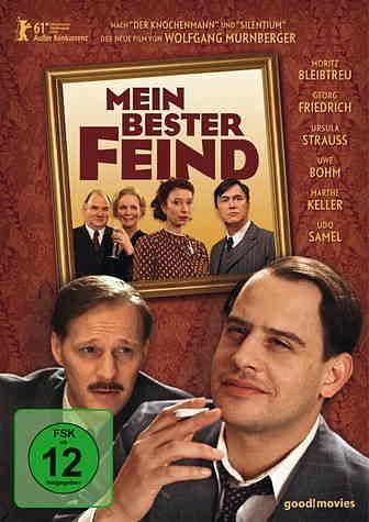 DVD »Mein bester Feind«