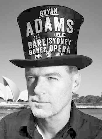 DVD »The Bare Bones Tour - Live At The Sydney Opera...«